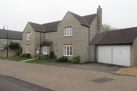 4 bedroom detached house to rent - Winford, Bristol BS40
