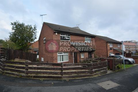 2 bedroom semi-detached house to rent - Well Close Rise, Leeds, Leeds LS2