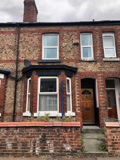 4 bedroom terraced house to rent - Davenport Avenue, Withington