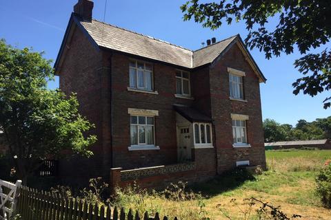 3 bedroom farm house for sale - Square House Farm, Square House Lane, Banks, Southport PR9 8EJ