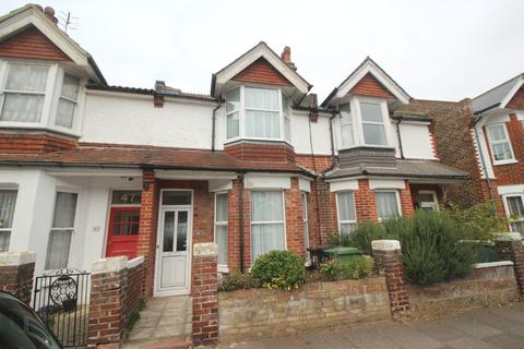 3 bedroom terraced house to rent - Greys Road, Old Town, Eastbourne BN20