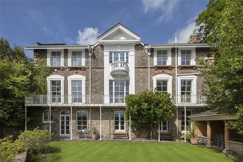 5 bedroom detached house for sale - Sea Walls Road, Sneyd Park, Bristol, BS9