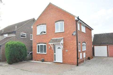 3 bedroom detached house for sale - Pickwick Avenue, Newlands Spring, Chelmsford, Essex