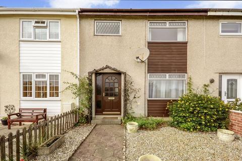 3 bedroom terraced house for sale - 12 Armine Place, PENICUIK, EH26 8JP