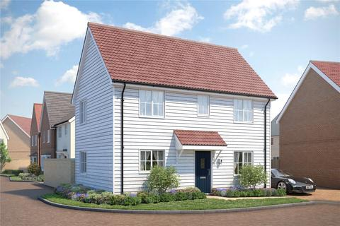 3 bedroom semi-detached house for sale - The Village Square, Kings Warren, Red Lodge, IP28