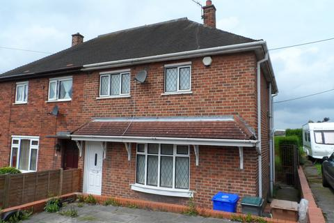 3 bedroom semi-detached house to rent - Yarnbrook Grove, Norton - Le - Moors, Stoke On Trent, Staffordshire