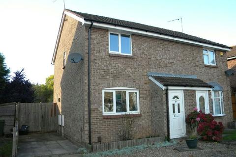 3 bedroom semi-detached house for sale - Foxhill Drive, Glen Parva, Leicester
