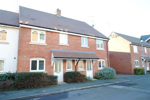 3 bedroom house for sale - Wharf Way, Hunton Bridge, Kings Langley, Hertfordshire, WD4