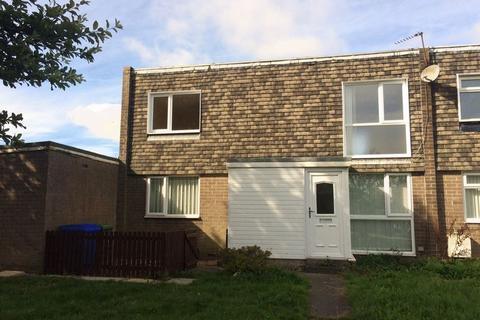 2 bedroom flat for sale - Alexandra Way, Cramlington - Two Bedroom First Floor Flat
