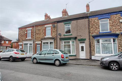 2 bedroom terraced house for sale - Fox Street, Norton