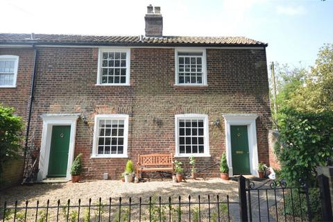 2 bedroom end of terrace house for sale - Ice House Lane, Norwich