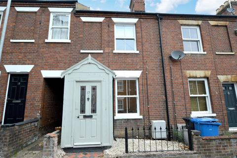 2 bedroom terraced house for sale - Stuart Road, Thorpe Hamlet, Norwich, Norfolk