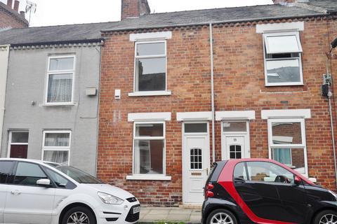 2 bedroom terraced house for sale - Trafalgar Street, South Bank, York