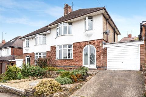 3 bedroom character property for sale - Delamere Road, Delapre, Northamptonshire