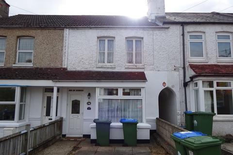 1 bedroom flat to rent - Broadlands Road, Swaythling