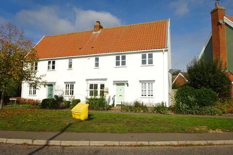 3 bedroom semi-detached house to rent - Framlingham, Suffolk