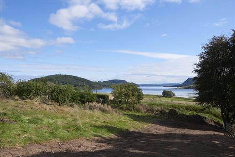 Land for sale - Dungrianach House Site, 3 Millbank Road, Munlochy, Highland, IV8