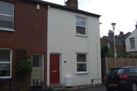 2 bedroom end of terrace house to rent - Marlborough Road, Chelmsford, Essex, CM2 0JR
