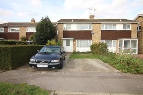 3 bedroom semi-detached house for sale - Boyne Drive , Chelmsford, CM1 7QW