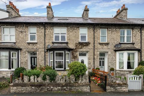 3 bedroom terraced house for sale - 83 Appleby Road, Kendal, Cumbria, LA9 6HE