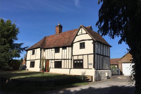 4 bedroom detached house for sale - Clophill Road, Maulden, Bedford, Bedfordshire, MK45