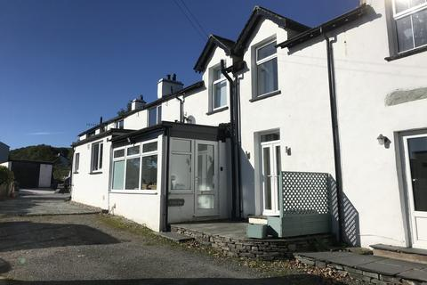 3 bedroom terraced house for sale - Bowmanstead
