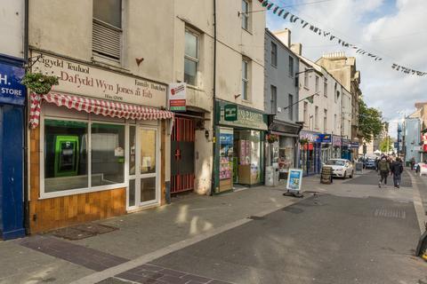 House for sale - Pool Street, Caernarfon, North Wales