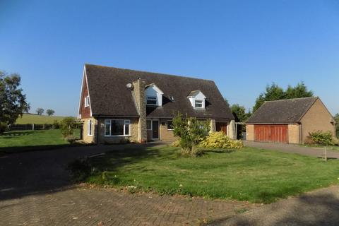 3 bedroom detached house to rent - Field Burcote, Duncote