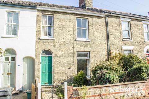 2 bedroom terraced house for sale - Trinity Street, Norwich NR2