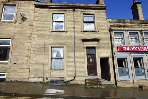 5 bedroom terraced house for sale - Fitzwilliam Street, Huddersfield, West Yorkshire, HD1