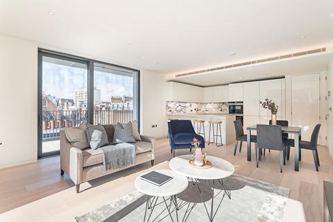2 bedroom flat to rent - Seymour Street, Marylebone, London, W1U, W1H