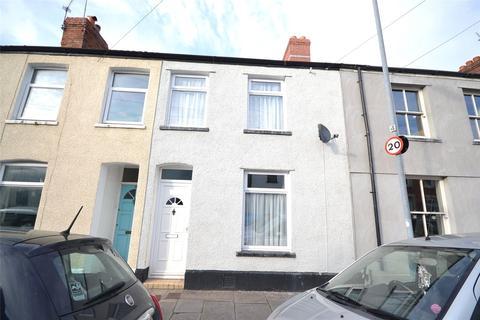 2 bedroom terraced house for sale - Glynne Street, Pontcanna, Cardiff, CF11