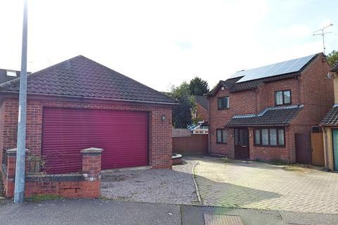 4 bedroom detached house for sale - Ambleside Gardens, Peterborough, PE4 7ZY