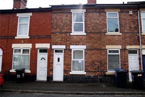 2 bedroom terraced house to rent - Arundel Street, Derby