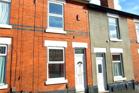 2 bedroom terraced house to rent - Campion Street, Derby