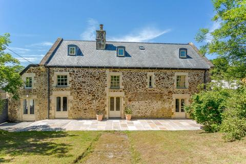 7 bedroom country house for sale - Knowstone, South Molton, Devon