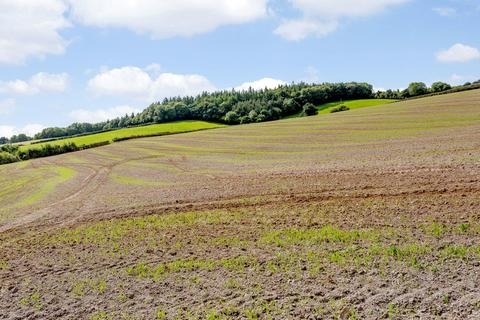 Farm for sale - Lot 1 - Land At Upton Hellions, Near East Village, Crediton, Exeter
