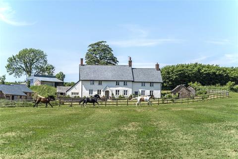 Farm for sale - Upton, Taunton, Somerset