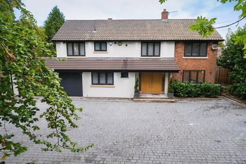 4 bedroom detached house for sale - Mount Road, Penn, Wolverhampton
