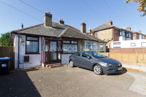 2 bedroom semi-detached bungalow for sale - Margate Road