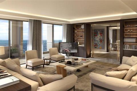 4 bedroom apartment  - Fontvieille, Monaco
