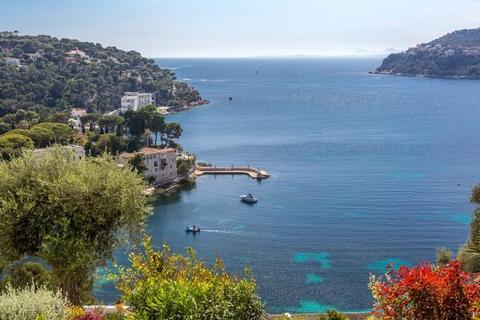 8 bedroom house  - Saint Jean Cap Ferrat, French Riviera