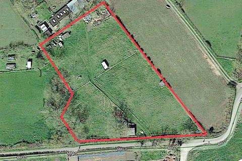Land for sale - Near Port Hill, Mill Lane, Blaby