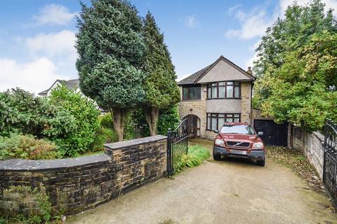 3 bedroom detached house for sale - 11 Sunnybrow Lane, Bradford, BD9 6RS