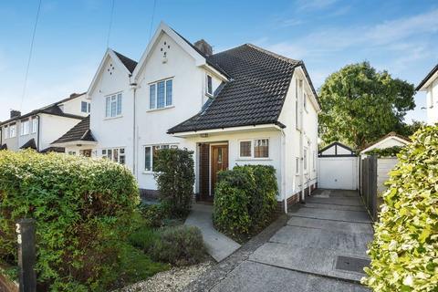 3 bedroom semi-detached house for sale - Coniston Avenue, Bristol
