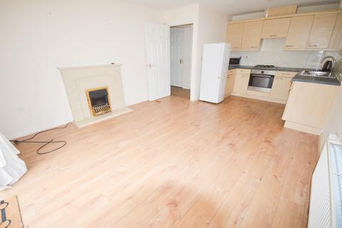 2 bedroom ground floor flat to rent - New School Road, Mosborough, Sheffield, S20