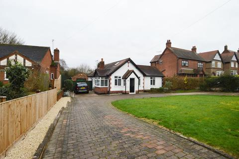 2 bedroom detached bungalow for sale - New Road, Armitage