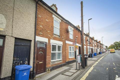 2 bedroom terraced house to rent - NOTTINGHAM ROAD, CHADDESDEN, DERBY