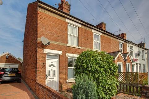 2 bedroom cottage for sale - London Road, Lexden CO3