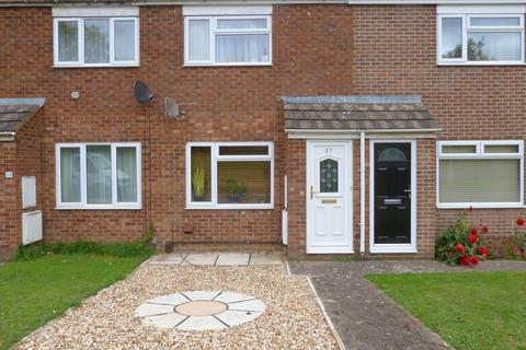 2 bedroom terraced house to rent - Baneberry Road, Robinswood, Gloucester